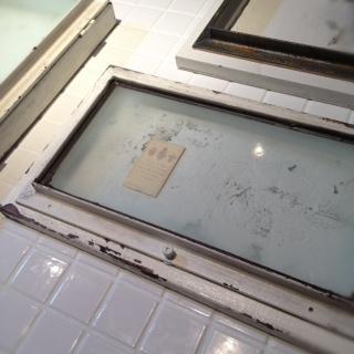 窓のある箱 1